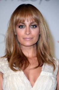 "Nicole Richie Launches Her New Fragrance ""Nicole"""