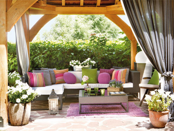 Reinomagazine-porches Decor