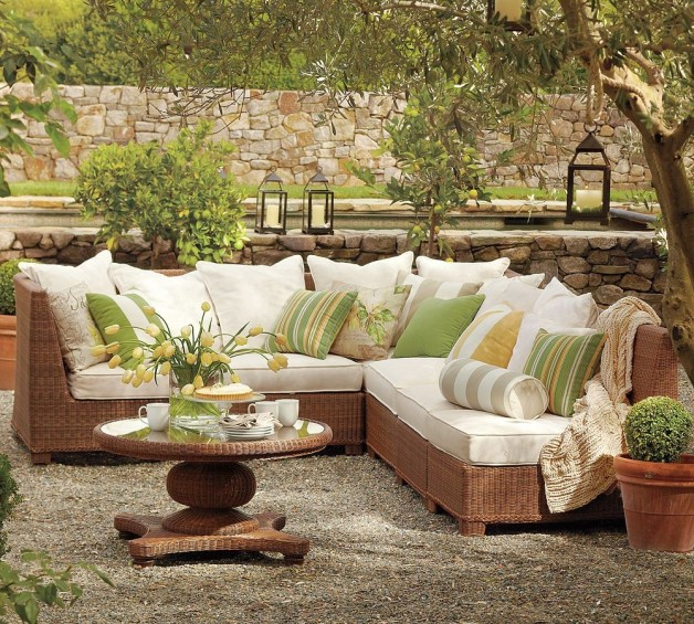 REINOMAGAZINE-Terrazas & Patios- Decor Ideas 2014