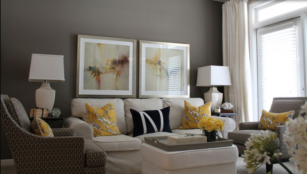 REINOMAGAZINE-contemporary-decor-living-room-gray-and-yellow