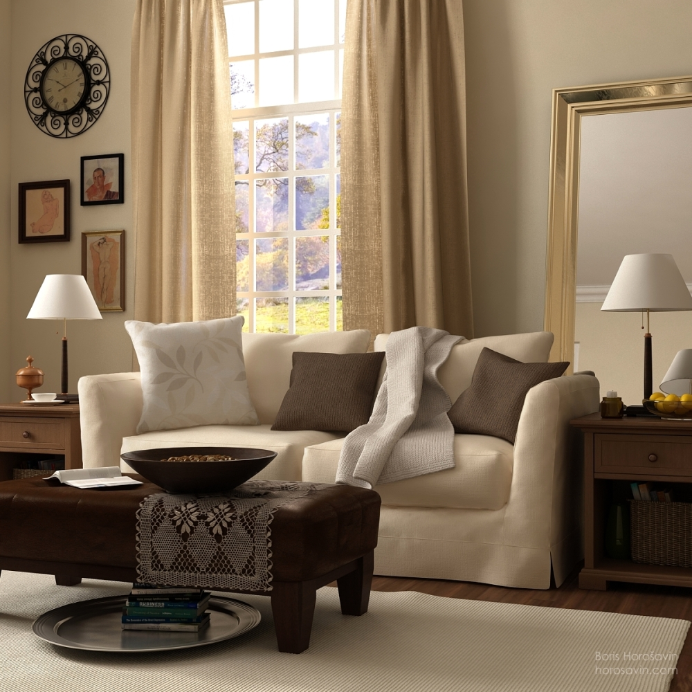 REINOMAGAZINE-contemporary-decor-living-room-NEUTRAL COLOR STYLE'14 (2)