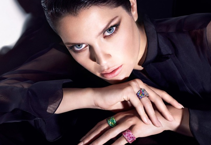 The Art Of Colour: Classy Jewellery With Modern Twists By Fabergé