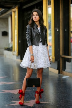 black-biker-jacket-white-party-dress-red-pumps-original-15133